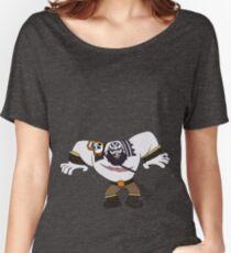 Critical Falls: Grog Strongjaw Women's Relaxed Fit T-Shirt