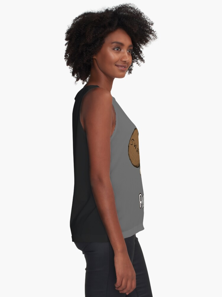 Alternate view of Robbit Sleeveless Top