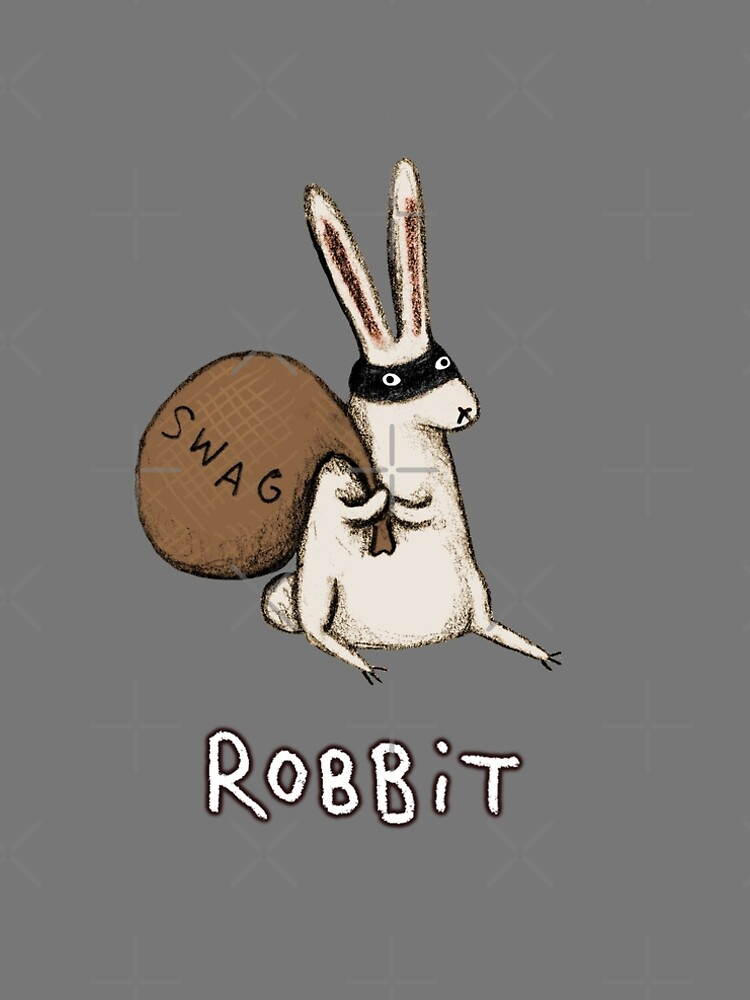 Robbit by SophieCorrigan