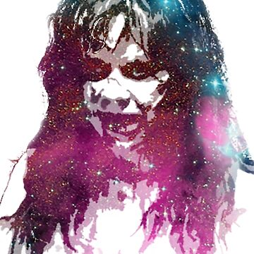 The Exorcist | Regan MacNeil | Linda Blair by largerglasses