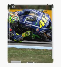 Valentino Rossi  iPad Case/Skin