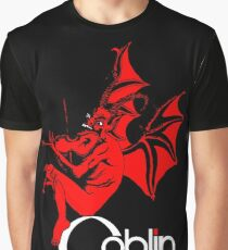 GOBLIN Graphic T-Shirt
