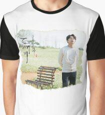 Kim Shin - Goblin / Wächter / Dokkaebi Grafik T-Shirt