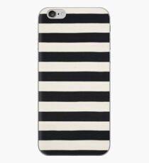 Striped Drive iPhone Case