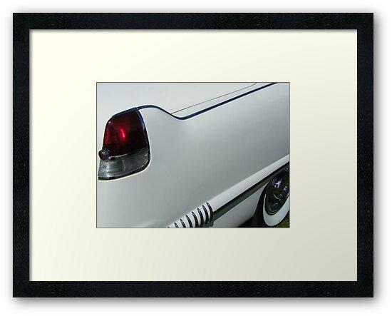 '56 Caddy by David Cross