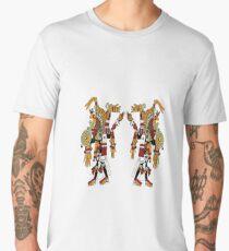Eagle Warriors Men's Premium T-Shirt