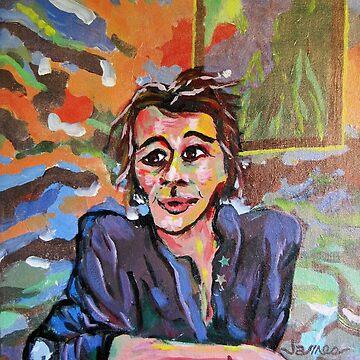 The Woman I love * by JamesLHamilton