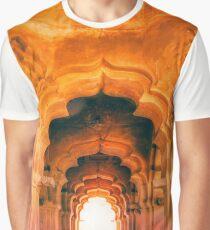 Hampi UNESCO 1 Graphic T-Shirt