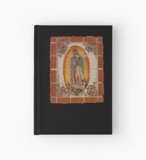 Lady of Guadalupe Hardcover Journal