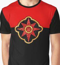 03525478fdc45 Flash Gordon Symbol Graphic T-Shirt