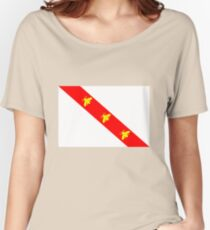 Flag of Elba, Italy Women's Relaxed Fit T-Shirt