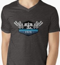 ISS - The International Space Station T-Shirt