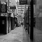 Hidden City by Niamh Harmon