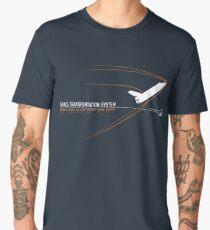 SPACE SHUTTLE Men's Premium T-Shirt