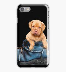 Dog - Kawaii aka Cute iPhone Case/Skin