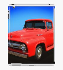 1956 iPad Case/Skin