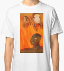 Raging Fires Classic T-Shirt