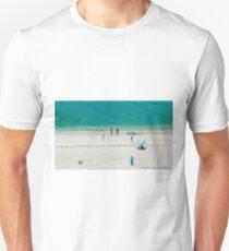 Beach Scene 2 T-Shirt