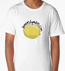 West Wing Lemon Lyman  Long T-Shirt