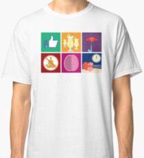 If you like Piña Coladas Classic T-Shirt