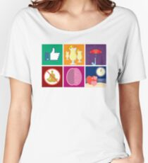 If you like Piña Coladas Women's Relaxed Fit T-Shirt