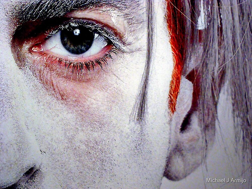Insomnia by Michael J Armijo