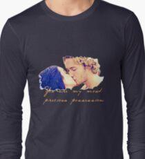 My Precious Possession Long Sleeve T-Shirt