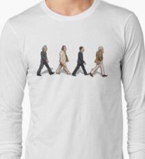 Four Horsemen 2012 T-Shirt