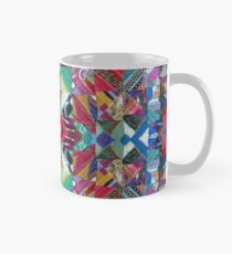 Indian Mosaic Patches Mug