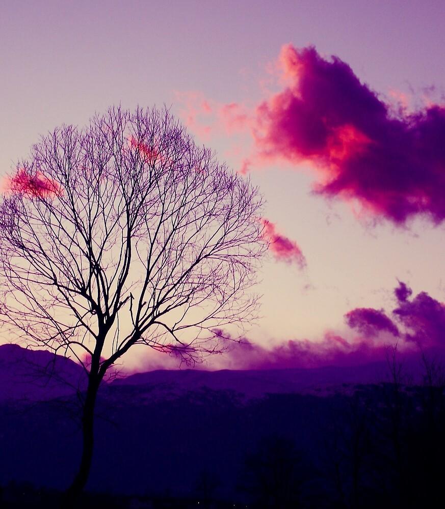 Tree by NeimSejfuli