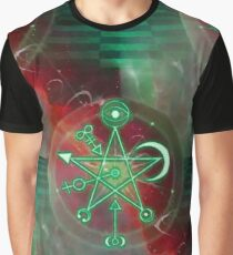 Magic Signs Graphic T-Shirt