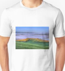 Picture Perfect Pienza, Tuscany T-Shirt