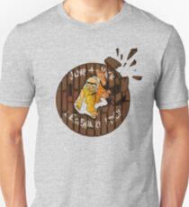 Jump + Kick: Legendary Trick T-Shirt