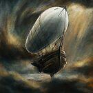 Flight to Neverland by Svenja Gosen