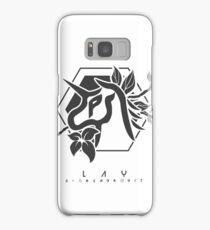 EXO - LAY Samsung Galaxy Case/Skin