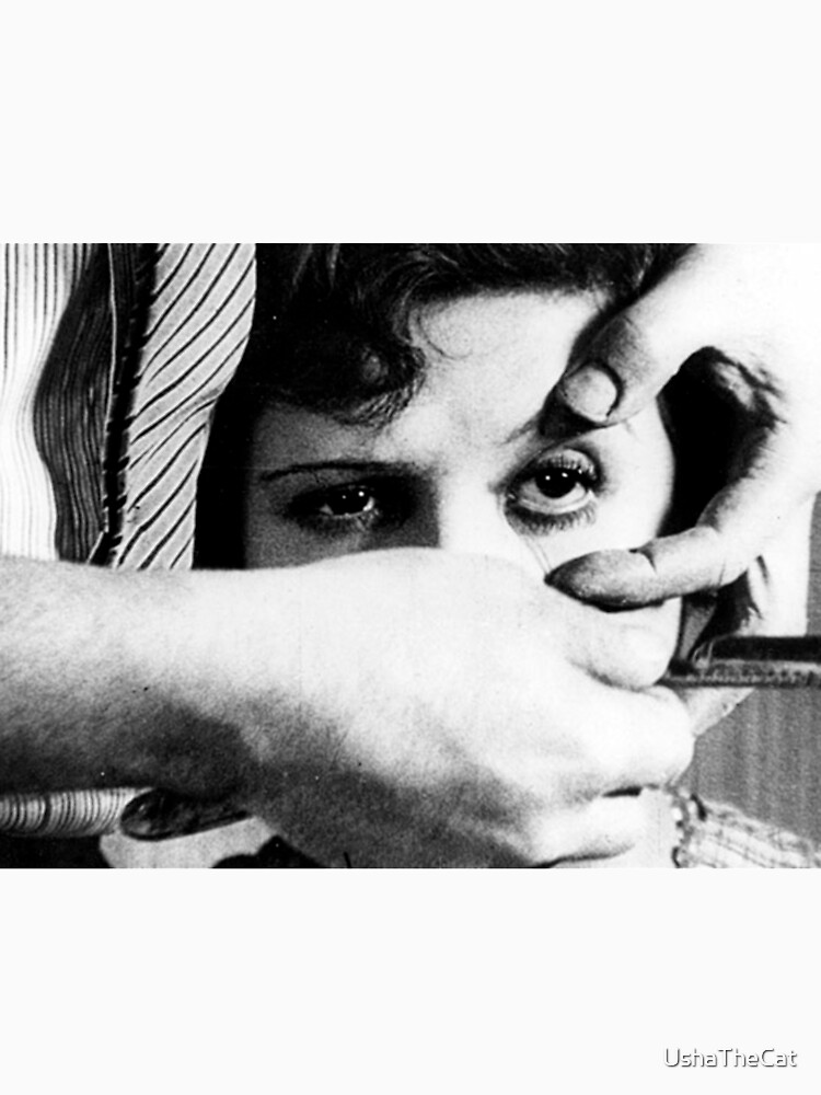Buñuel by UshaTheCat