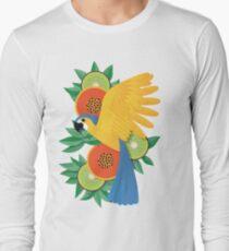 Tropical parrot T-Shirt