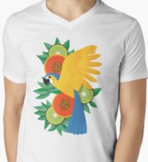 Tropical parrot T-Shirt