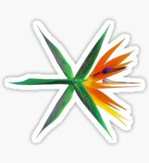 Exo The War Sticker