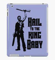 Evil Dead - Hail iPad Case/Skin