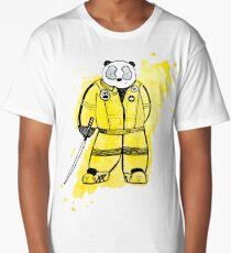 Kuma Thurman Long T-Shirt