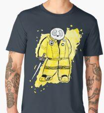 Kuma Thurman Men's Premium T-Shirt
