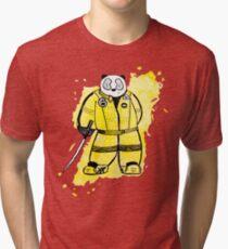 Kuma Thurman Tri-blend T-Shirt