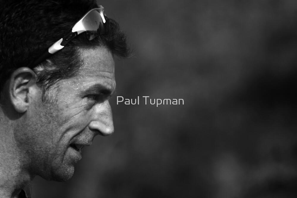 Focus by Paul Tupman