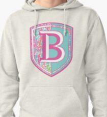 Bentley University Pullover Hoodie