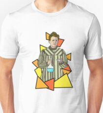 Marie Curie - Radioactive T-Shirt