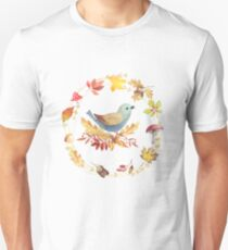 Welcome Back Autumn T-Shirt