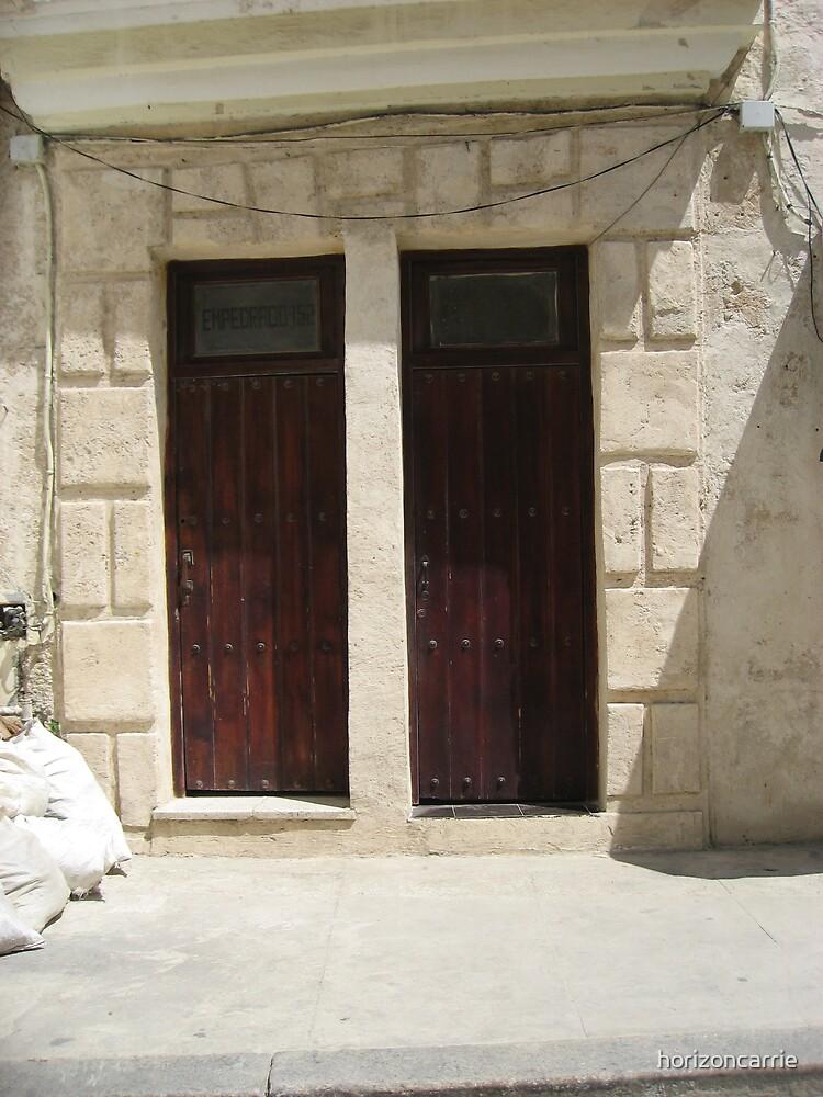 more doors of Havana by horizoncarrie
