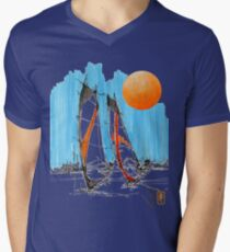 Windsurf 4 (with sun) T-Shirt