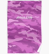 JPAULERS Poster